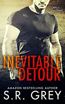 Inevitable Detour (Inevitability Book 1) by [Grey, S.R.]