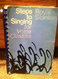img - for Steps to Singing for Voice Classes book / textbook / text book
