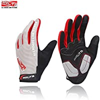 Arltb 3 Size Winter Bike Gloves 3 Colors Bicycle Cycling...