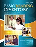 Basic Reading Inventory : Pre-Primer Through Grade Twelve and Early Literacy Assessments, Johns, Jerry, 0757598528