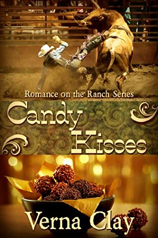 book cover of Candy Kisses