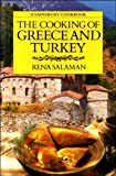 The Cooking of Greece and Turkey (A Sainsbury Cookbook)