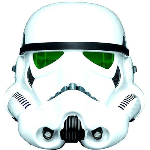 EFX Star Wars Stormtrooper Helmet Prop Replica (Wars Master Helmet Replica Star)