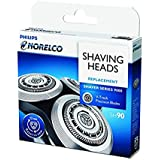 SH90/62 Replacement Shaver for Philips Norelco Electronic Shaver ,Fits Shaver series 9000,Fits Star Wars Shaver SW97xx…