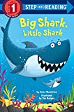 img - for Big Shark, Little Shark (Step into Reading) book / textbook / text book