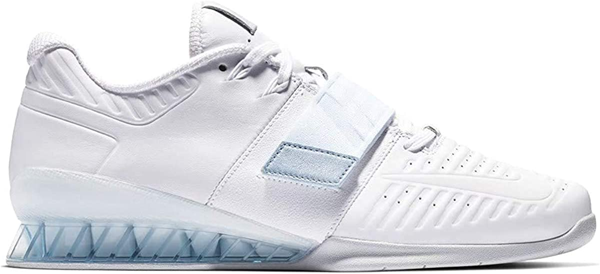 Nike Romaleos 3 Xd Multicolore White Mtlc Platinum 100