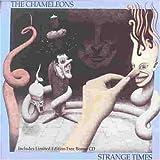 Strange Times (+ Bonus CD)