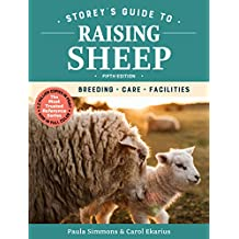 Storey's Guide To Raising Sheep 5th