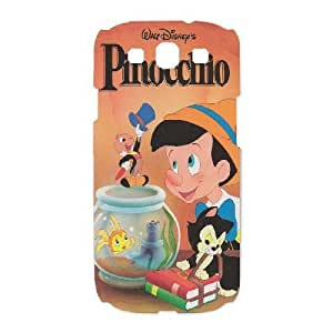 Samsung Galaxy S3 I9300 Phone Case Pinocchio Personalized Cover Cell Phone Cases GHW485372