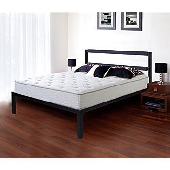 Amazon Com Olee Sleep Heavy Duty 18 Inch Platform 4000hb