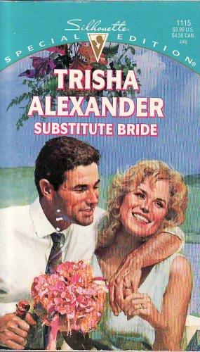 book cover of Substitute Bride