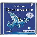 Drachenreiter - Das Hörspiel (2 CD): Hörspiel des SWR, ca. 160 min.