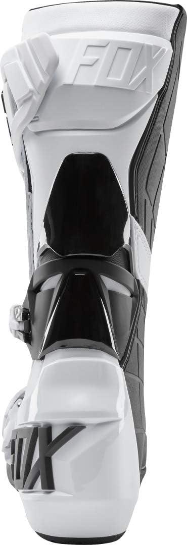 Fox Shoes Comp R White 13 305Mm