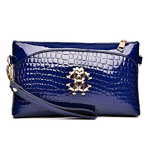 Radley Blue Shoulder Bag - 6