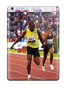 Ipad Air Case Cover Usain Bolt Running Case - Eco-friendly Packaging