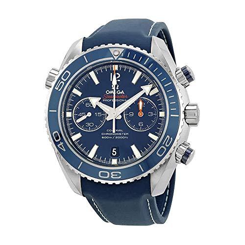 Planet Ocean Chrono - Omega Seamaster Planet Ocean 600M Mens Auto Chrono Watch 232.92.46.51.03.001