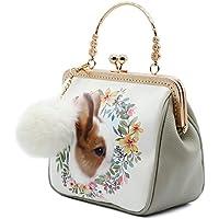 Vintage Bags For Women Classic Versatile Totes Shoulder Bag Coin Purse Crossbody Bag Evening Bag By JBTFFLY