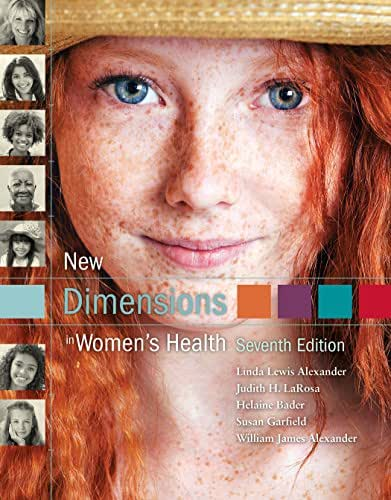 New Dimensions in Women's Health