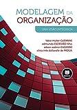 capa de Modelagem da Organização: Uma Visão Integrada