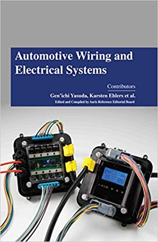 Superb Automotive Wiring And Electrical Systems Amazon Co Uk Wiring Cloud Hisonuggs Outletorg