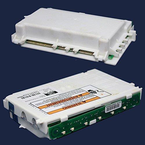 Fisher & Paykel 528397HUSP Dishwasher Electronic Control Board Genuine Original Equipment Manufacturer (OEM) Part