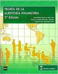 TEORÍA DE LA AUDITORÍA FINANCIERA: Amazon.es: Segovia San