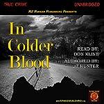 In Colder Blood | JT Hunter,RJ Parker