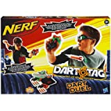 NERF Dart Tag - Ultimate 2-Player Dart Duel Set