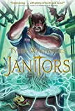 Janitors, Book 1