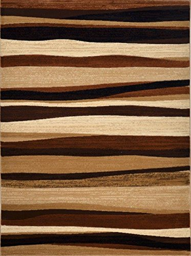 Tribeca by Home Dynamix HD5374-500-1N Home Decor Living Room 8x10 Area Rug