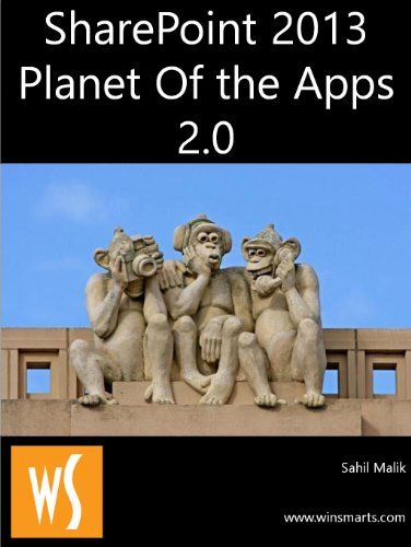 SharePoint 2013 - Planet of the Apps Pdf