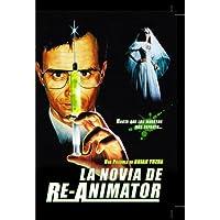 La Novia De Re-Animator [DVD]