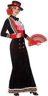 Disfraz de Cordobesa para mujer: Amazon.es: Juguetes y juegos