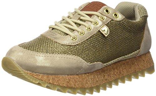 Grilena - Chaussures De Sport Pour Femmes / Brun Gioseppo a4Svfs2mn7