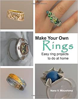 make your own rings easy ring projects to do at home ms