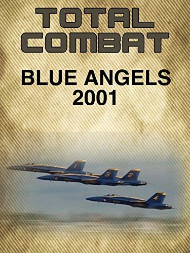 Blue Angels 2001