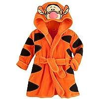 AFFEco - Albornoz con capucha para niños, diseño