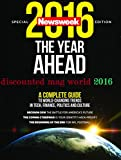 Newsweek: 2016 the Year Ahead
