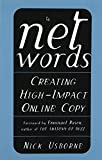 img - for Net Words: Creating High-Impact Online Copy book / textbook / text book