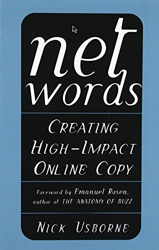 Net Words: Creating High-Impact Online ()