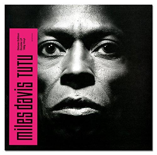 Tutu  2Lp 180 Gram Vinyl  Deluxe