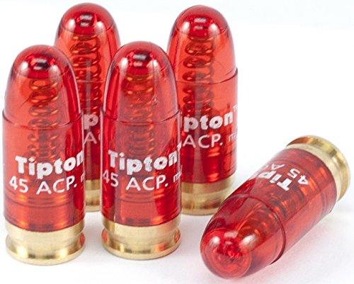 Tipton Snap Caps 45 ACP (Per - Acp 45