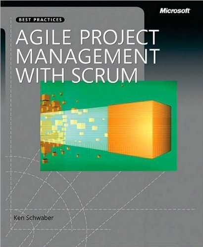 Download K.Schwaber's'Agile Project Management with Scrum (Microsoft Professional) [Paperback]2004) pdf