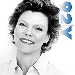 Cokie Roberts at the 92nd Street Y