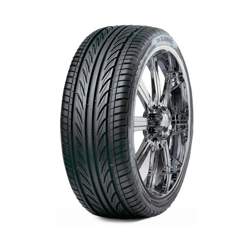 Delinte D7 Performance Radial Tire - 265/30R22 97W