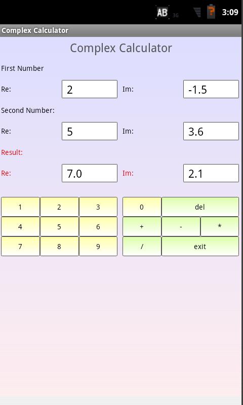 Complex number - Wikipedia