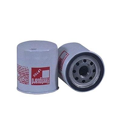 Fleetguard Oil Filter LF796: Automotive
