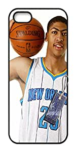 Anthony Davis cases for Iphone 5 5s,Iphone 5 5s phone case,Customize case for Iphone 5 5s By PDDSN.