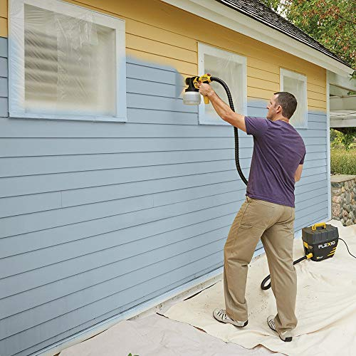 Wagner Flexio 890 Interior/ Exterior Hand Paint Sprayer for sale  Delivered anywhere in USA