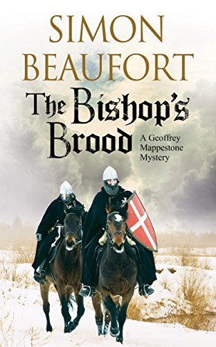 Bishop's Brood, The: An 11th century mystery (A Geoffrey Mappestone Mystery Book 3)